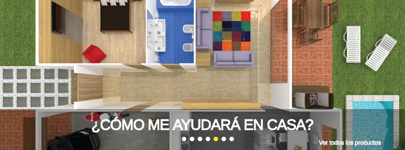 Ceys Ms Tech i Paso, neteja, arrecla, cuida i renova la teva llar