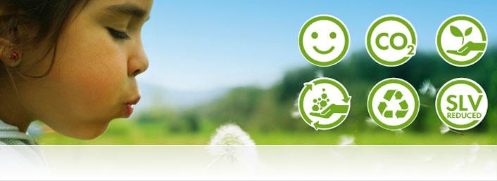 Biocalce® de Kerakoll. Apostant per el Green Building