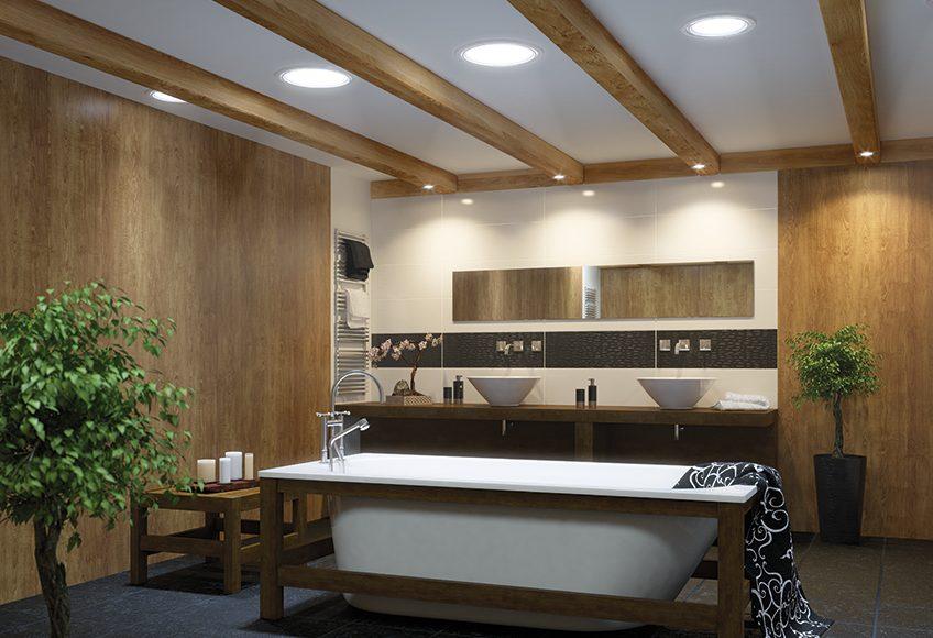 Consells per fer que el teu bany sembli més gran