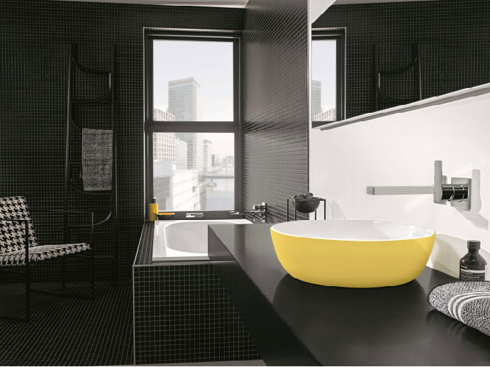 Un baño en tu mida, porque cada baño es un mundo